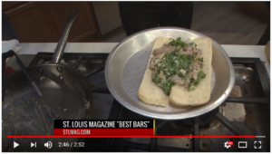 KTVI Fox 2 News Best Foodie Bar